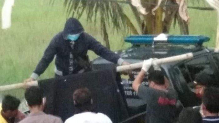 Pensiunan ASN Cilacap Meninggal Tenggelam di Pantai Menganti Kesugihan, Jasadnya Ditemukan Warga