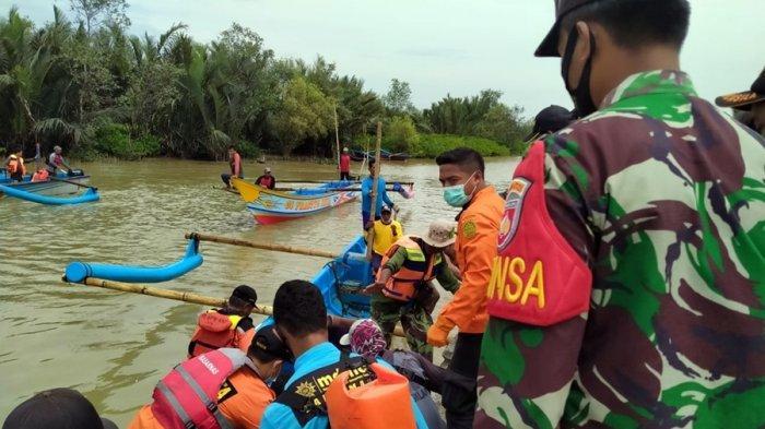 Supri Sudah Ditemukan, Nelayan yang Tenggelam di Perairan Jonggor Pandan Cilacap