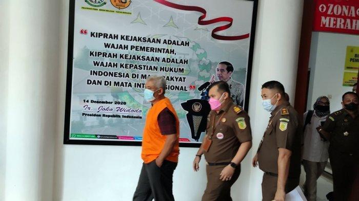 Mantan Camat Purbalingga Resmi Jadi Tersangka, Kasus Korupsi Pengelolaan APBD Rp 424 Juta