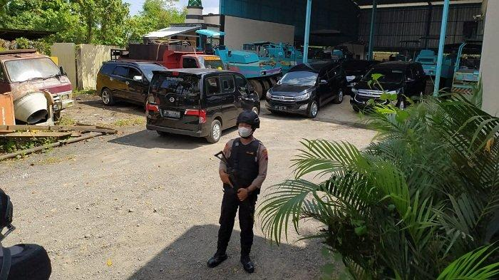 Terkait Dugaan Korupsi di Banjarnegara, KPK Juga Datangi Pabrik Pengolahan Aspal di Purbalingga