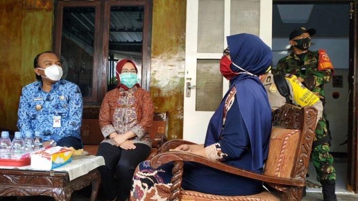 Wajib Diapresiasi! 394 Keluarga Penerima PKH Mengundurkan Diri di Kota Tegal