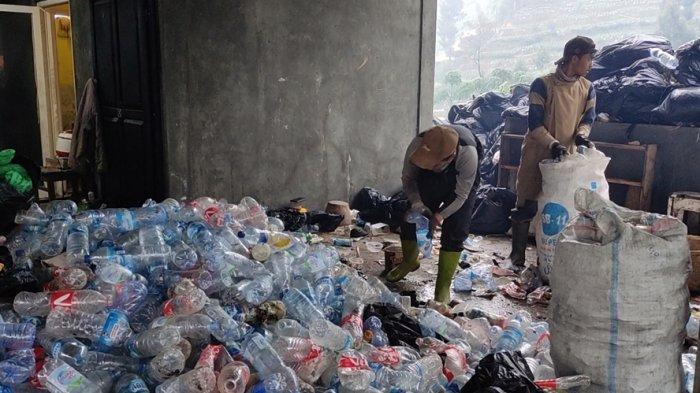 Dirikan KPSM, Cerita Pemuda Desa Patakbanteng Wonosobo Atasi Masalah Sampah di Hulu Serayu