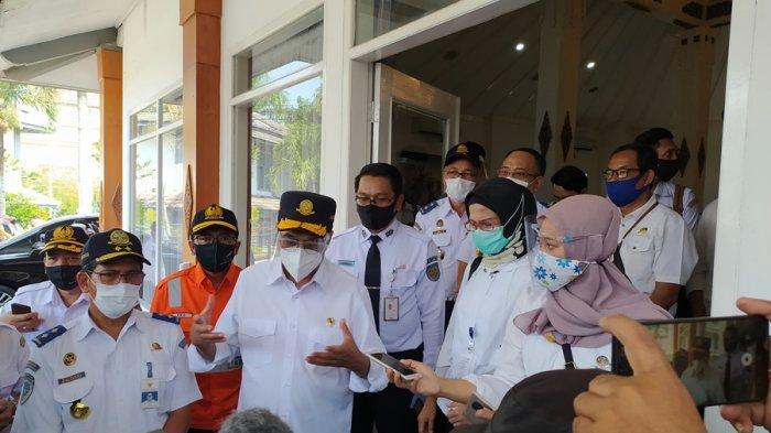 Kereta Prameks Bakal Diganti KRL, Relasi Yogyakarta-Solo, Mulai Beroperasi Oktober