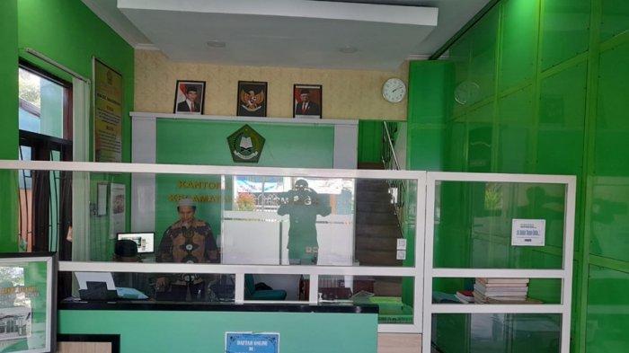 Situasi Masih PPKM Darurat di Banjarnegara, Karyanto Bersyukur Bisa Ngirit dan Libur Kondangan