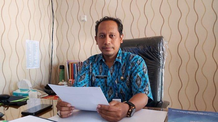 Terjadi di Kota Tegal, Operator Sering Kesulitan Masukkan Data Nomor Handphone ke Dapodik