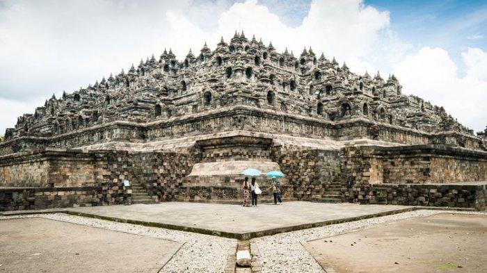 Pengelola Candi Borobudur Minta Tambahan Kuota Pengunjung, Terutama Akhir Pekan