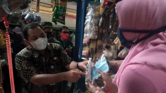 Ada Kupon Undian Total Rp 4 Juta di Pasar Bedono Semarang, Syarat Belanja Minimal Rp 50 Ribu