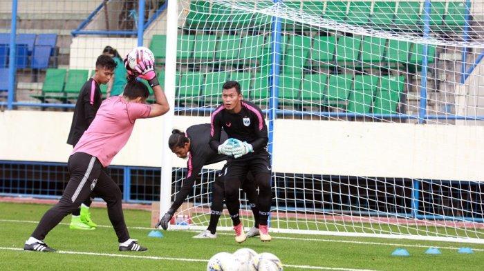 Dijadwalkan Pekan Depan, Latihan Perdana PSIS Semarang Jelang Piala Menpora