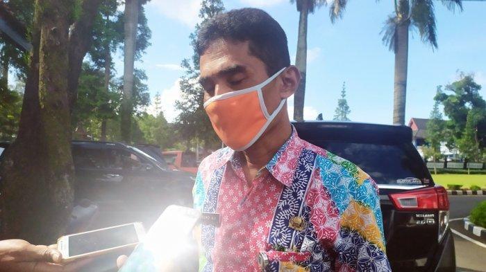 Pasar Rejosari Salatiga Dibangun Ulang Mulai Mei, Pedagang Direlokasi sementara ke Pasar Andong