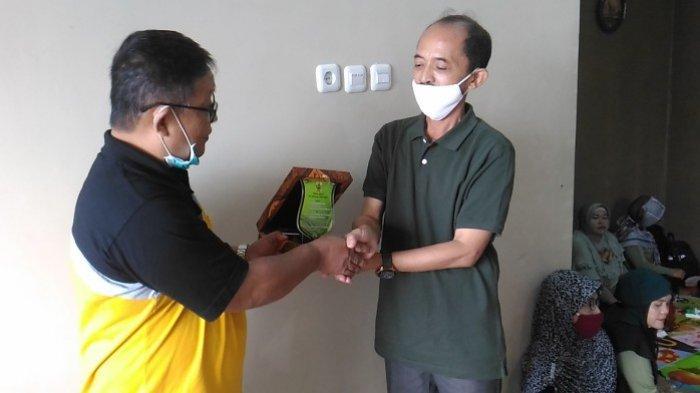 Jauh-jauh Ke Purbalingga, KWT dari Pemalang Ingin Belajar Bertani di Polybag dari KWT Karya Tani