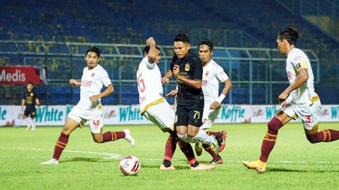 PSIS Semarang Gagal Lanjut di Semifinal Piala Menpora, Kalah Adu Penalti Lawan PSM Makassar