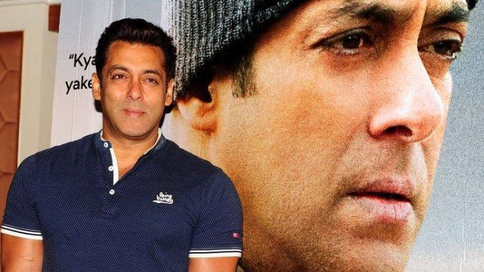 Salman Khan Siapkan Lagu Bertema Lebaran