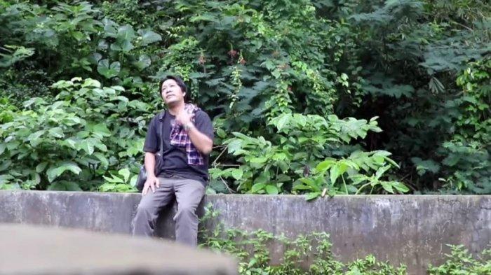Cerita Nakes Kabupaten Semarang Bikin Lagu Religi, Ipung Purwadi Sedang Rindukan Bimbingan Tuhan