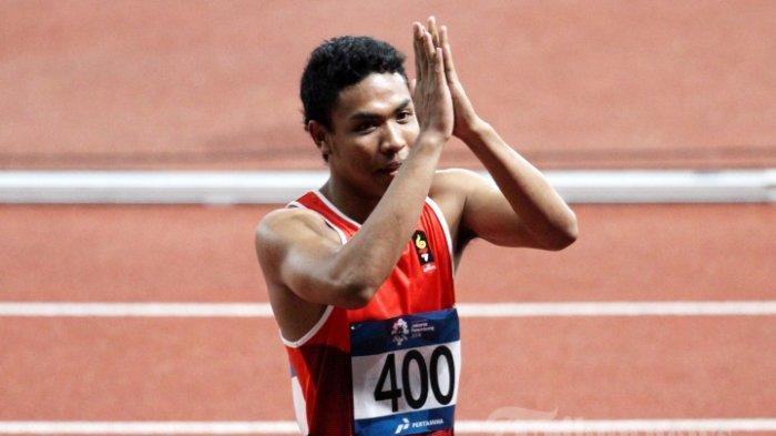 Serangan Corona di China, Lalu Muhammad Zohri Batal Ikuti Kejuaraan Atletik Asia