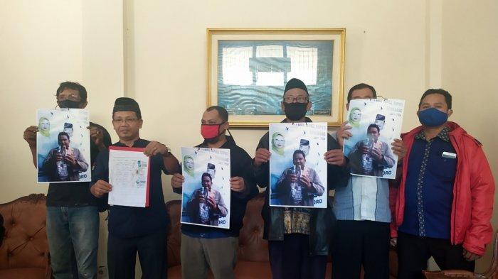 Dugaan Mahar Politik Pilkada Kabupaten Semarang, DPP Partai Nasdem Diminta Usut Tuntas Oknum