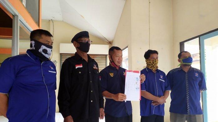 Dugaan Mahar Politik Partai Nasdem Belum Berakhir, Bawaslu Kabupaten Semarang Diminta Cek Rekening