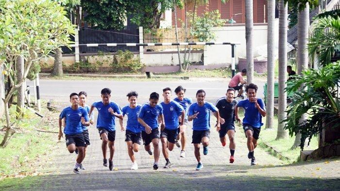 Dragan Belum Diketahui Kapan Tiba di Semarang, Ini Program Latihan Pemain PSIS di Hari Ketiga