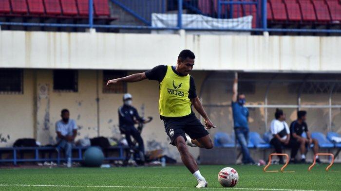 Sentuhan Akhir Pemain PSIS Semarang Mulai Diasah, Dragan: Biar Tidak Bosan Latihan Fisik Terus