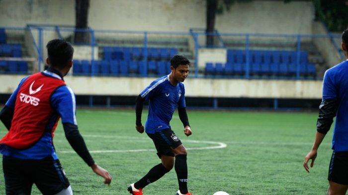 Jelang Lawan PSM Makassar, Dragan Djukanovic: Finishing Pemain PSIS Masih Perlu Dioptimalkan