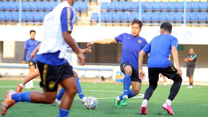 Berbekal Video, PSIS Semarang Pelajari Kekuatan Arema FC sebelum Bertemu di Pekan 4 Liga 1 2021