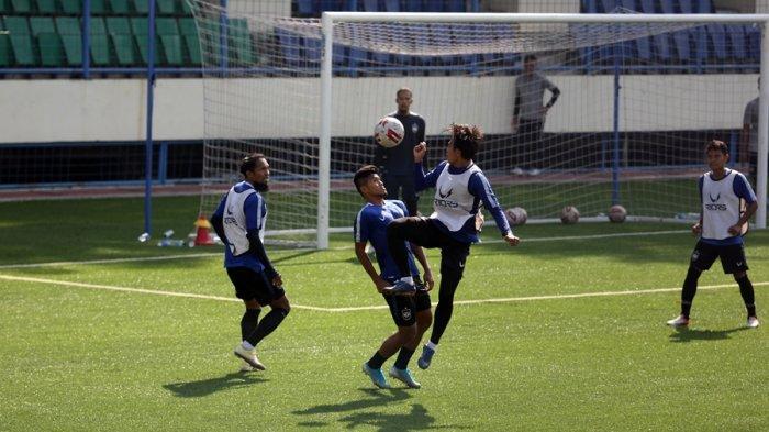 Dragan Masih Menunggu Kehadiran Dua Pemain Andalannya di PSIS Semarang, Bruno Silva Masih Abu-abu