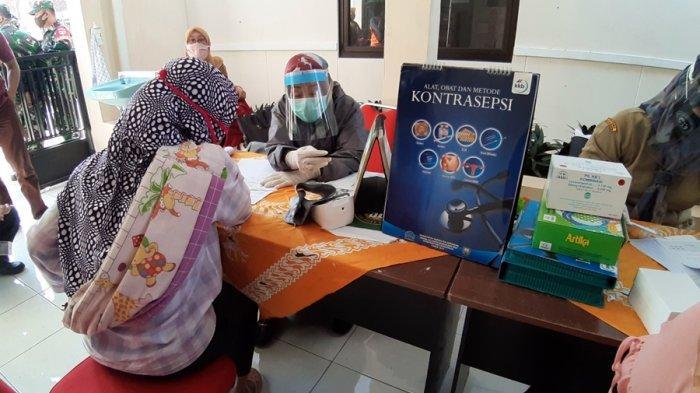 Naik 15 Persen Selama Pandemi Covid-19, Angka Kehamilan di Kabupaten Semarang, Ini Penyebabnya
