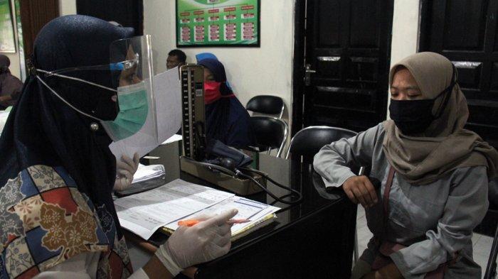 Kota Tegal Peringkat Empat di Jateng, Layanan KB Sudah Lebihi Target, Saat Ini Capai 420 Akseptor