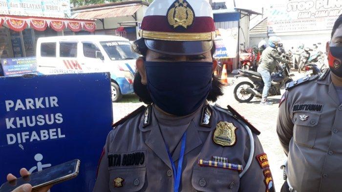 Layanan SIM Selama Pandemi, Tiap Hari Cuma 15 Pemohon di Kabupaten Semarang