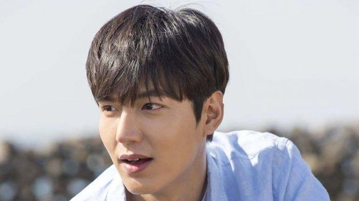Ini Cara Unik Lee Min Ho Rayakan Usia 14 Tahun di Industri Hiburan