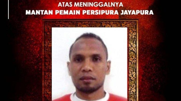 Heru Nerly Berpulang, Sang Legenda Persipura Jayapura - Striker PSIS Semarang: Dia Panutan Kami