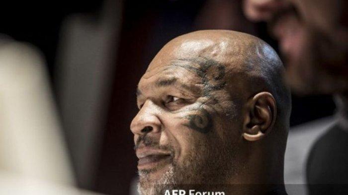 Mike Tyson Bakal Segera Kembali Bertinju, Pelatih: Ini akan Mengejutkan Dunia