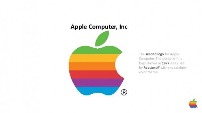 Dilelang, Papan Logo Toko Ritel Apple Pertama, Harga Penawaran Mulai Rp 323 Juta