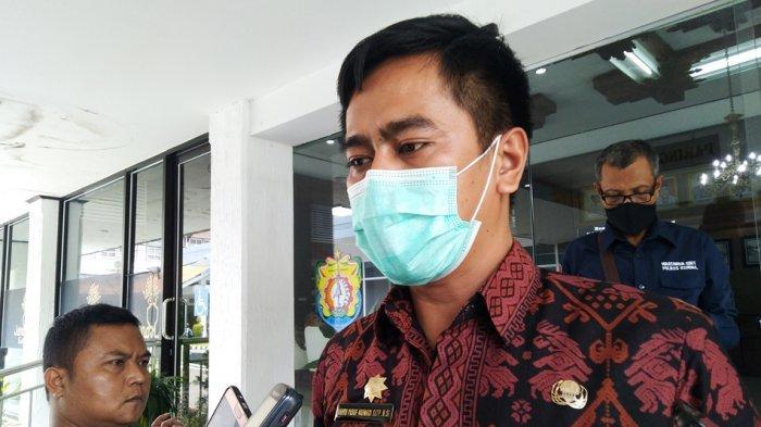 Jelang Simulasi KBM Tatap Muka di Kendal, Sekolah Wajib Bentuk Satgas Covid-19, Form Sudah Ada