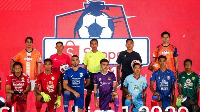 PSSI Tunda Kembali Lanjutan Liga 1 dan 2 setelah Tak Dapat Izin Polri