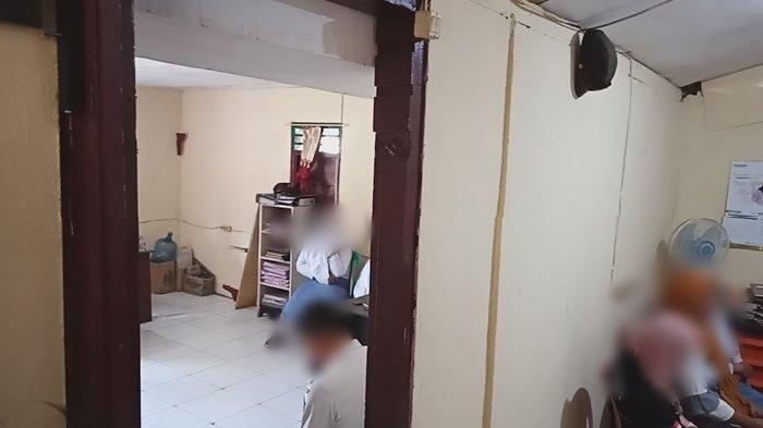 Setelah Ditangkap Polisi, Siswa Pelaku Pelecehan Seksual yang Videonya Viral Mengaku Hanya Bercanda