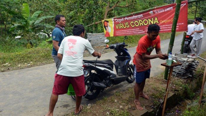 13 Desa di Banyumas Sudah Jalankan Local Lockdown, Berikut Daftarnya