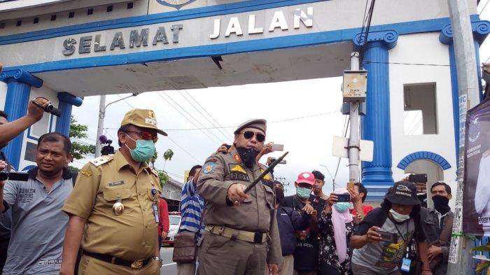 Menkes: Kota Tegal Kini Resmi Berstatus PSBB