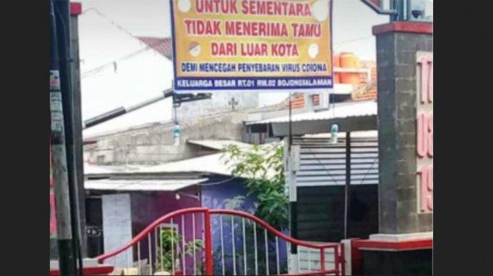 Tiga Ruas Kembali Ditutup di Semarang, Berlaku Mulai Besok Tiap Malam