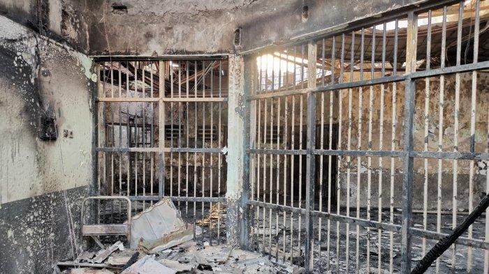 Korban Tewas Kebakaran Lapas Tangerang Bertambah 3 Orang, Alami Luka Bakar hingga 89 Persen