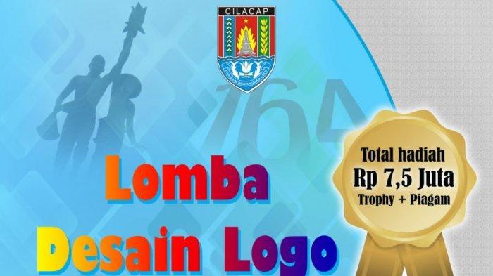 Pemkab Cilacap Gelar Lomba Desain Logo Total Hadiah Rp 7 5 Juta Halaman All Tribun Banyumas