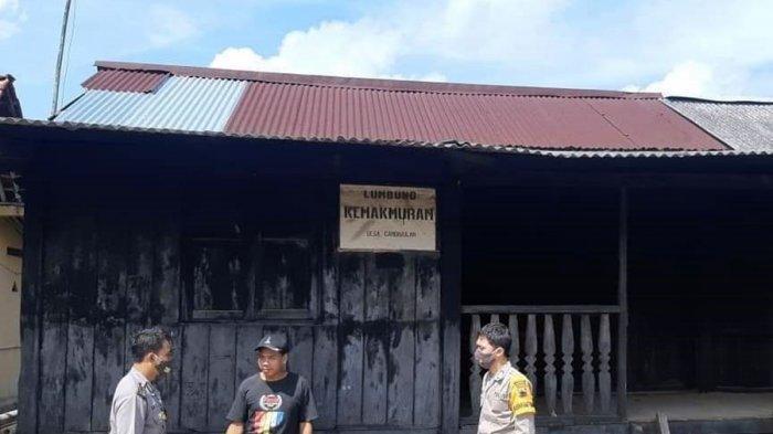 Warga Candiwulan Banjarnegara Tak Bakal Bingung di Masa Paceklik, Lumbung Pangan Jadi Dewa Penolong