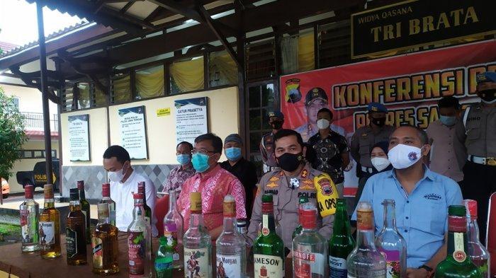 Pesta Miras Berujung Maut di Salatiga, Tiga Mahasiswa UKSW Meninggal, Awalnya Alami Sesak Napas