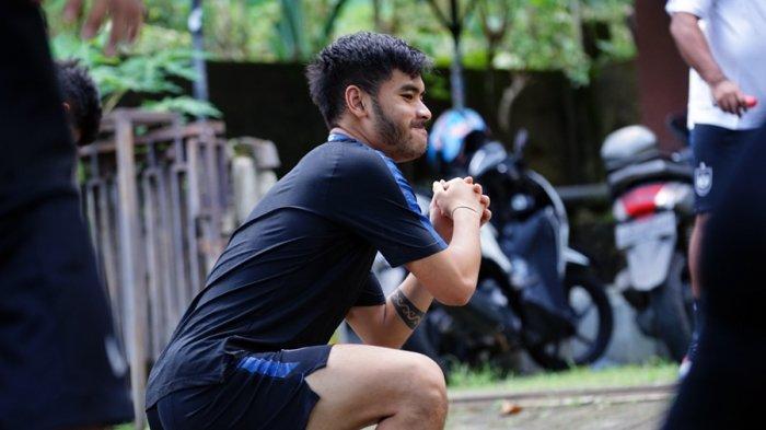 Bahagianya Mahir Radja Satya di Mess PSIS Semarang: Bismillah Peroleh Hasil Terbaik di Piala Menpora