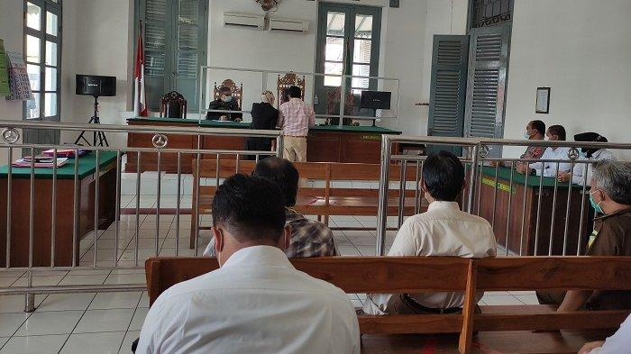 Gugatannya Ditolak Hakim PN Purbalingga, Warga Bodaskarangjati Jadi Tersangka Kasus Aborsi