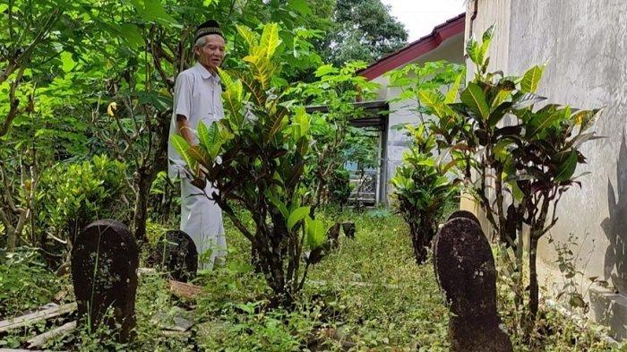 Mengenang KH Busyro Syuhada, Jawara Asal Banjarnegara, Gembleng Jenderal Soedirman Jadi Pendekar