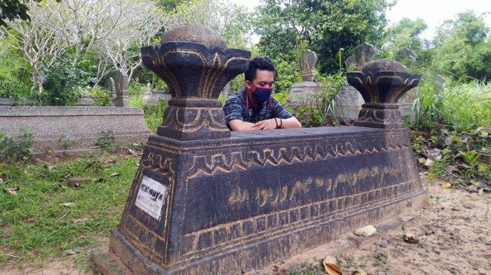 Menilik Makam Pocut Meurah Intan, Tokoh Pejuang Perempuan Asal Aceh di Blora