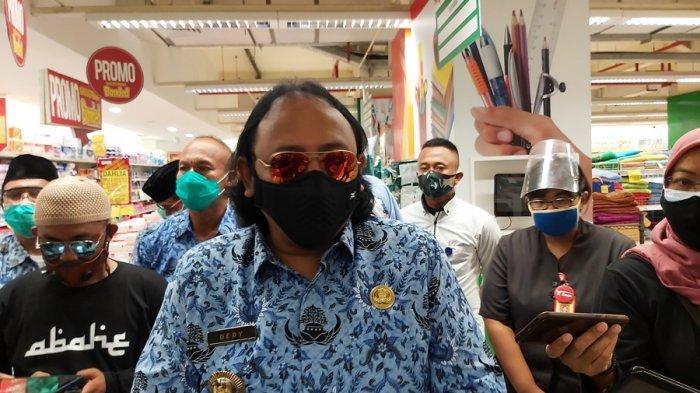 Mulai Agustus Kota Tegal Jadi Kawasan Wajib Bersertifikat Vaksin, Dimulai dari Pegawai Pemerintahan