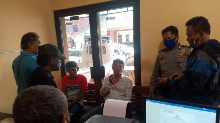 Dua Maling Pengincar Tas Diamuk Massa, Polsek Semarang Barat: Awas Kriminal Jelang Lebaran