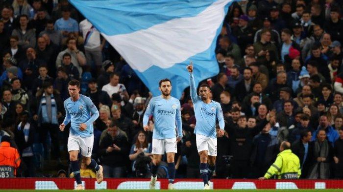 Manchester City Siap Bertarung Sampai Akhir Hadapi Real Madrid di Leg Kedua Liga Champion