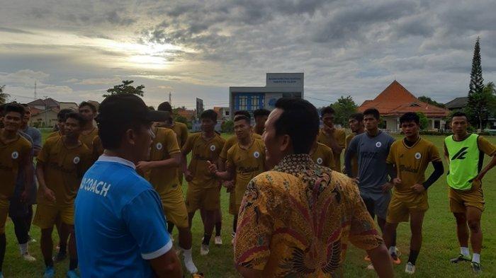 Jadwal Laga Uji Coba Lawan Persib Bandung Dimajukan, Begini Penjelasan Manajemen PSCS Cilacap